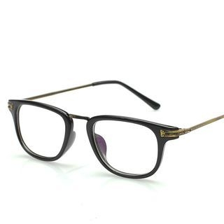 Retro Glasses Frame 1049875103