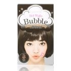 Etude House - Hot Style Bubble Hair Coloring (#BK01 Deep Black) 1596