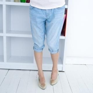 Buy Cookie 7 Cropped Jeans 1022873882