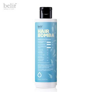 Belif - Hair Bomba Moisturizing Shampoo 250ml 250ml 1061907781
