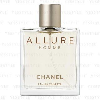 Buy Chanel – Allure Eau De Toilette Spray 50ml/1.7oz