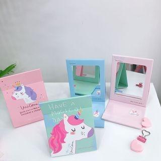 Unicorn Foldable Mirror 1065751559
