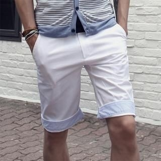 Buy MITOSHOP Cotton Shorts 1022910446