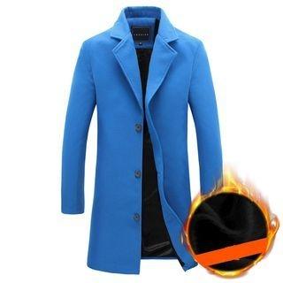 Notch Lapel Coat 1057398575