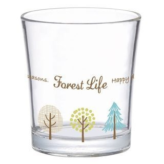 forest-life-plastic-cup