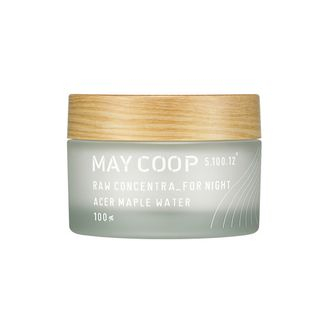 Image of MAY COOP - Raw Concentra Night Cream 50ml 50ml