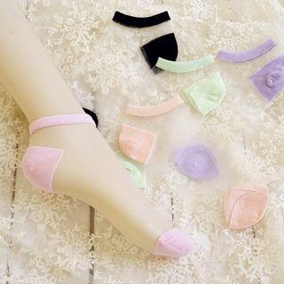 Glass Socks 1050808327
