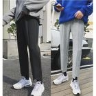 Cropped Sweatpants 1596