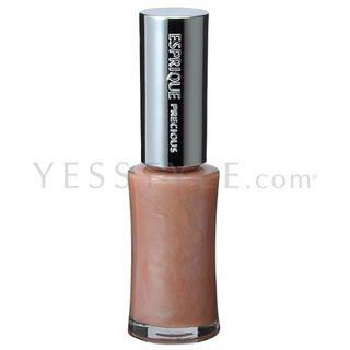 Kose - ESPRIQUE Precious Nail Color #600 10ml