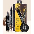 CLIO - Tinted Tattoo Kill Brow Set : Tinted Tattoo Kill Brow + Kill Brow Tinted Tattoo Pen (3 Colors) 1596