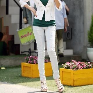 Buy ZOAQT Skinny Jeans 1022773871