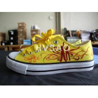 Dance Motif Canvas Sneakers от YesStyle.com INT
