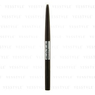 Kanebo - Kate Eyebrow Pencil N (#BR-3 Natural Brown) 0.07g 1022077456