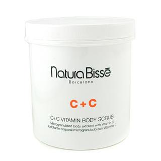Buy Natura Bisse – C+C Vitamin Body Scrub 1000ml/34oz