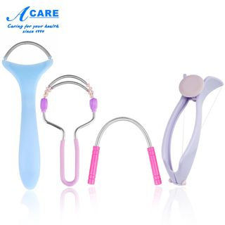 Facial Hair Remover / Set 1063370948