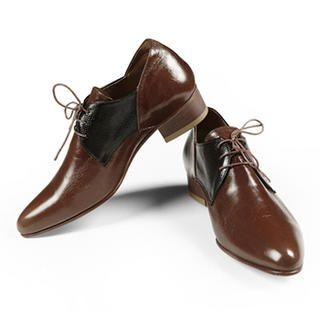 Picture of Purplow Handmade Oxford 1021238820 (Other Shoes, Purplow Shoes, Korea Shoes, Mens Shoes, Other Mens Shoes)