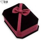 Bow Jewelry Box 1596