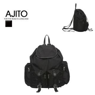 Ajito Buckled Backpack