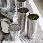 Stainless Steel Cup 1596