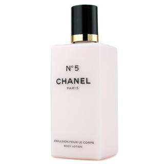 No.5 Body Lotion 200ml/6.7oz