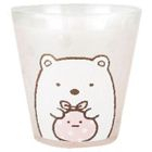 Sumikko Gurashi Color Frost Glass (White Bear) 1596