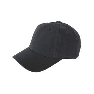 Colored Cotton Baseball Cap 1053099260