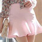 Ruffle Skirt 1596