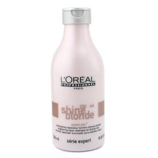 Buy L'Oreal – Professionnel Expert Serie – Shine Blonde Shampoo 250ml/8.4oz