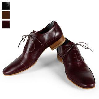 Buy Purplow Handmade Oxfords 1022439913