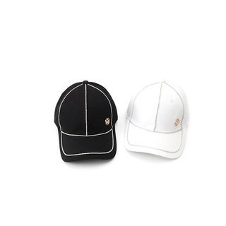 Panel Baseball Cap 1066331323