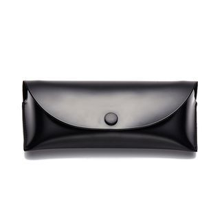Image of Faux-Leather Glasses Case