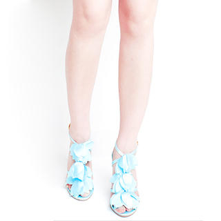 Buy KAWO Petal Sandals 1022892932