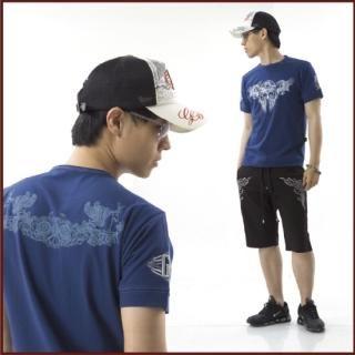 Buy Green Banana Peace Tee Shirt 1020314971