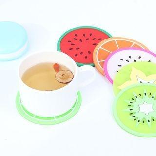 Fruit Cup Mat 1063567891