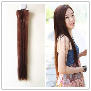 Hair Extension - Straight 1062832745
