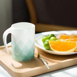 Striped Mug / Set of 2: Striped Mug 1066422455