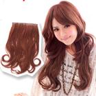 Hair Extension - Long & Wavy 1596