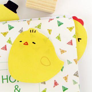 Chick Sticky Note 1058360803