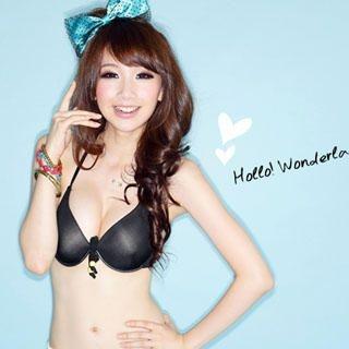 Buy Wonderland Bikini Top 1022843582