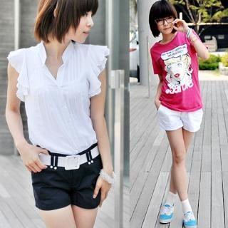 Buy Miss Hong Set: Shorts + Belt 1022816762