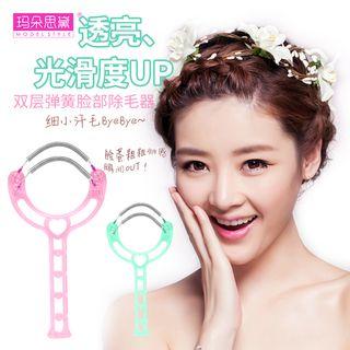 Facial Hair Remover 1062222421