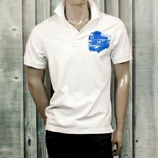 Picture of Paul & Reed Printed Polo Shirt 1022845331 (Paul & Reed, Mens Tees, Hong Kong)