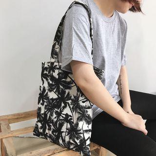 Printed Shopping Bag 1062661951