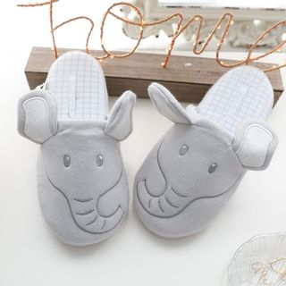 Elephant | Slipper | Home