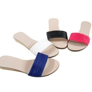 Buy Blingstyle Shoes T-Strap Sandals 1022923956
