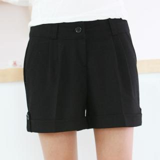 Buy LORIKEET Tabbed Hem Shorts 1022736249