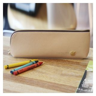 "Shinzi Katoh"" Series Zip-Up Pencil Case 1050819466"