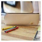 "Shinzi Katoh"" Series Zip-Up Pencil Case 1596"