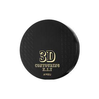 Image of APIEU - 3D Contouring Kit (#2 Neutral Cool) 9g
