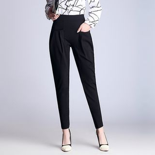 Tapered Dress Pants 1060355989